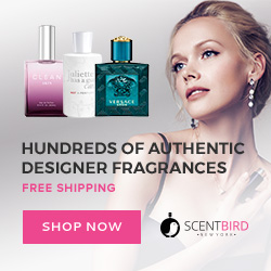 Scentbird Designer Perfumes for WomenWomen